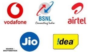 indian sim networks