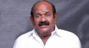 குணசித்திர நடிகர் நெல்லை சிவா மரணம் - சோகத்தில் திரையுலகம்!!!